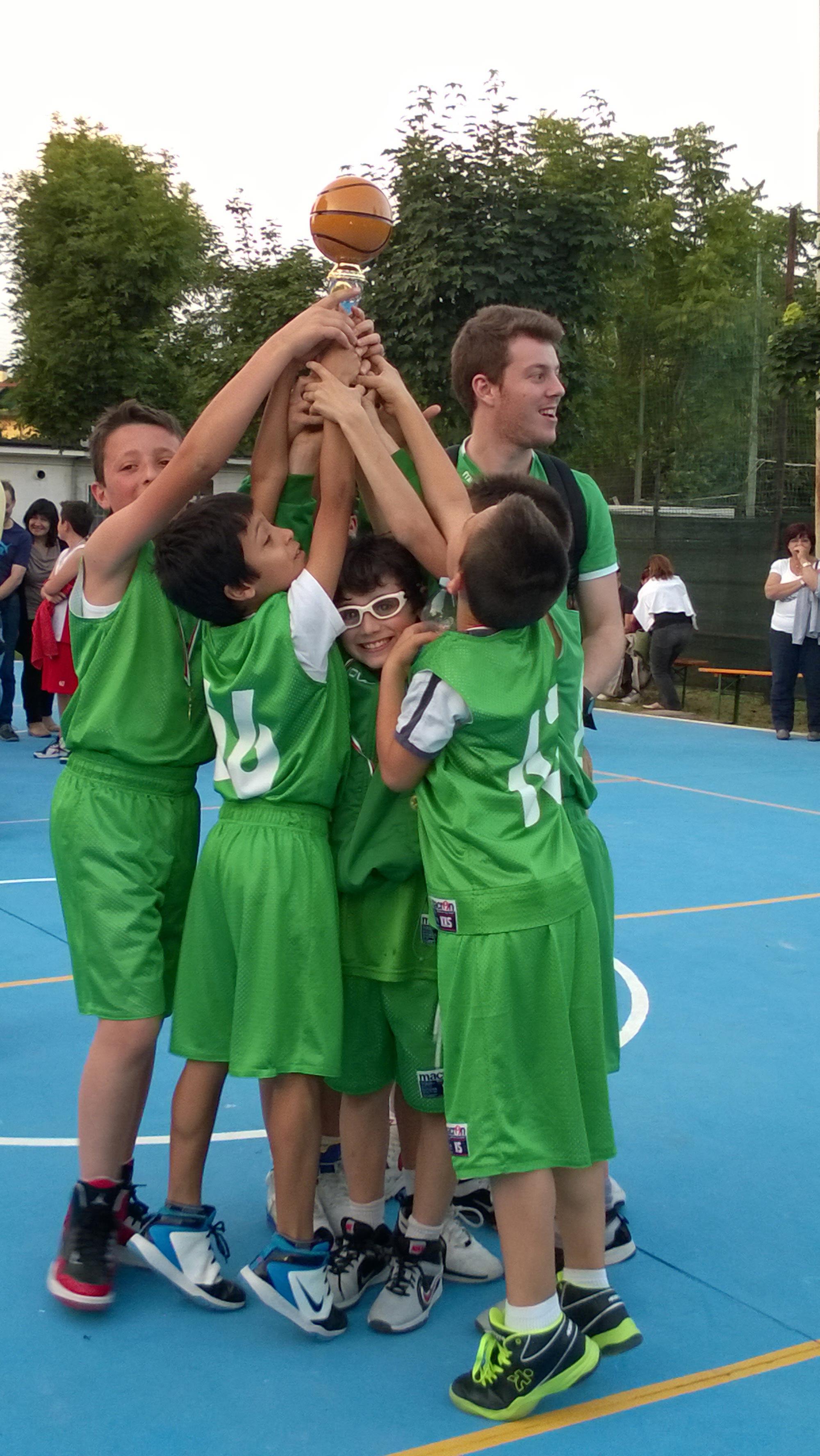 Torneo Cesano Boscone - Coppa