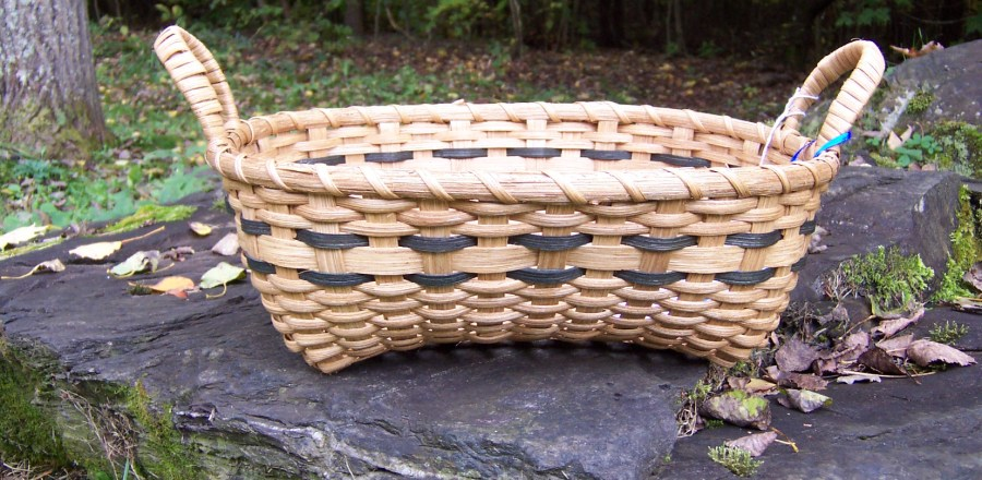 Cathead Bread Basket