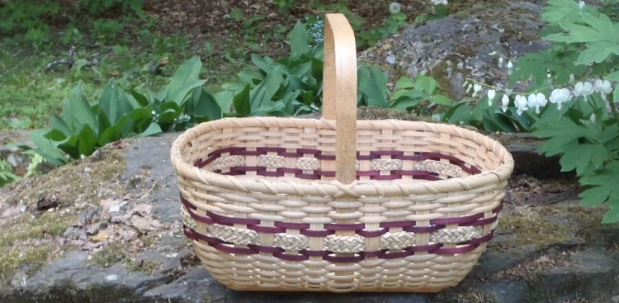 Square Casserole Basket