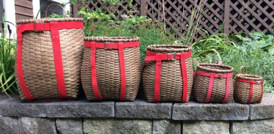 Pack Basket Family