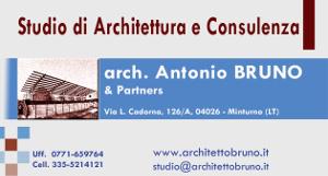 Architetto Bruno