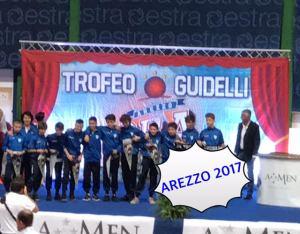 Arezzo - Trofeo Guidelli
