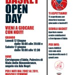Open Day Cervignano
