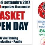 Open Day BTP