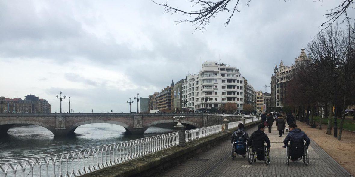 Accessible Donostia Tour 03