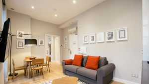 Accessible accommodation apartment 05