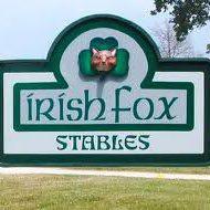 Irish Fox stables