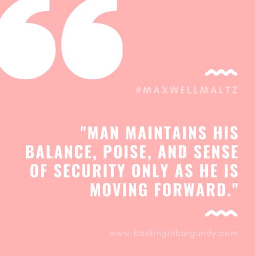 Maxwell Maltze Basking in Burgundy