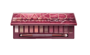 Urban Decay Cherry Palette Basking in Burgundy