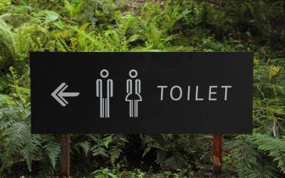 Picking the Right Commercial Bathroom Stalls