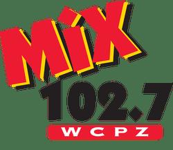 mix 102.7