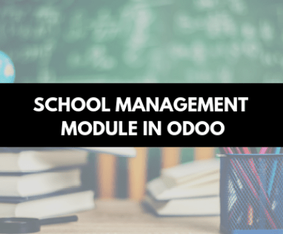 SCHOOL MANAGEMENT MODULE