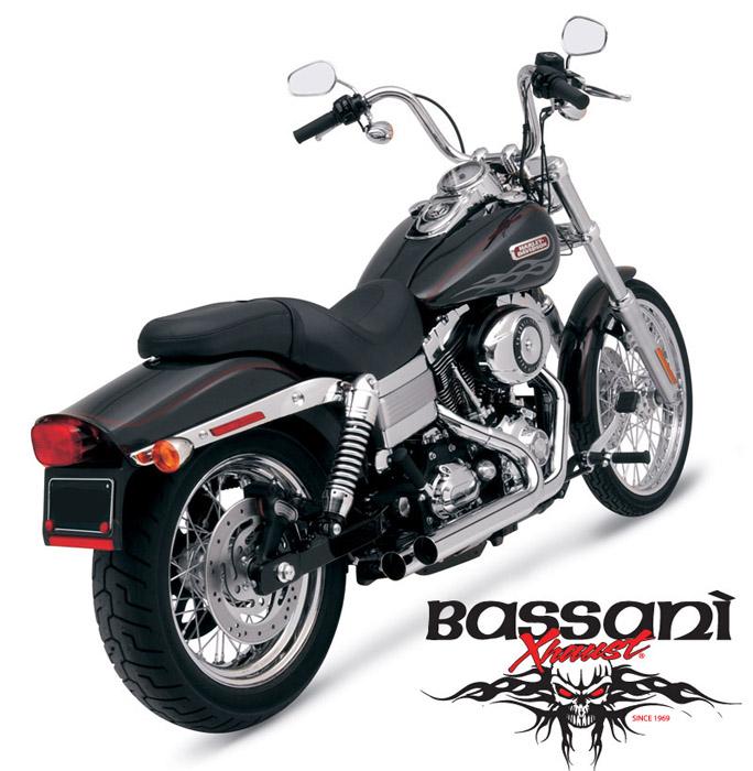 www bassani com