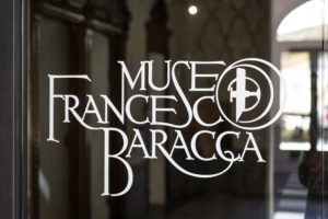 Museo Francesco-Baracca-Lugo-Ingresso