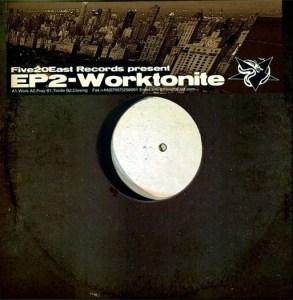 "The Hong Kong Micros ""EP2"""