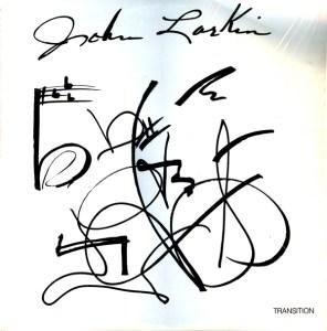 """John Larkin """"John Larkin LP"""""""