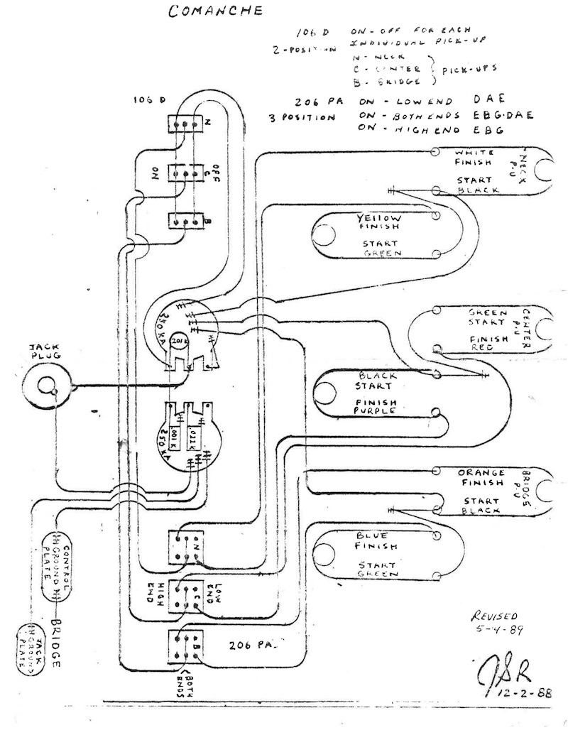 Besam Sl500 Wiring Diagram 26 Images Bluesboy Boy Comanche Studio 6 Schematicresize6652c860 G Amp L Asat Tribute