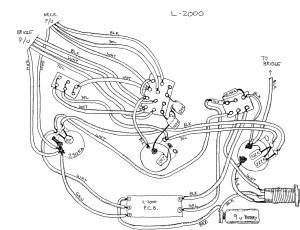 Help Wiring Aguilar OBP3TK and G&L L2500 | TalkBass