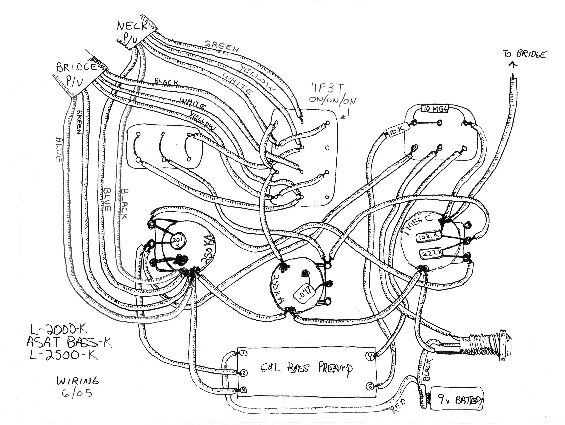 l2000k?resize=665%2C501 g l l2000 tribute wiring diagram wiring diagram Basic Electrical Wiring Diagrams at soozxer.org