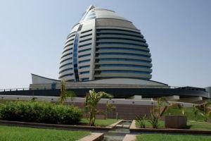 hotel in sudan