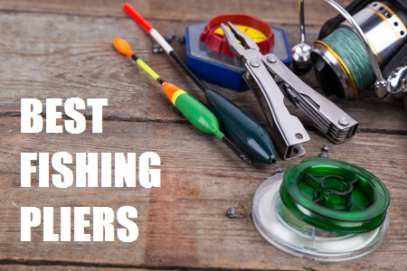 An indepth look at the best fishing pliers for 2018 my top 6 for Best fishing pliers
