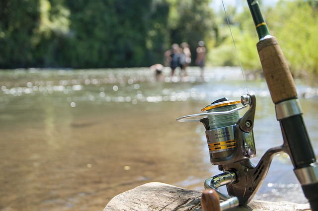 c7891748670 A Look At The Best Travel Spinning Rod For 2019 – Just Spin And Go