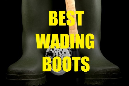 best wading boots