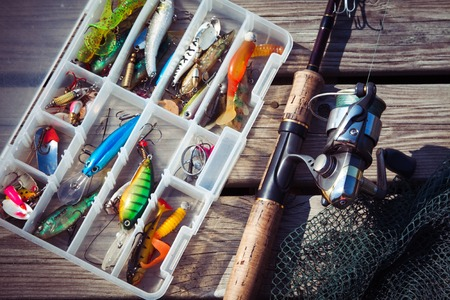 2018 2019 Best Bass Fishing Lures Let S Tackle This