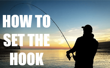 how to set the hook