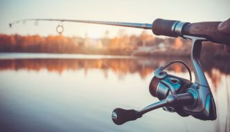 Can You Put Fluorocarbon Fishing Line On A Spinning Reel?