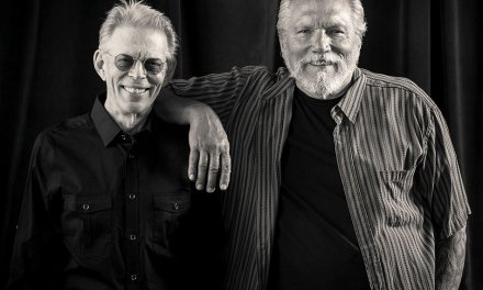 """""""HOT OFF THE PLANE"""" – An interview with Jack Casady"""