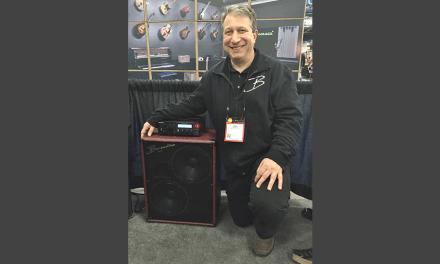 Interview with Jim Bergantino of Bergantino Audio Systems