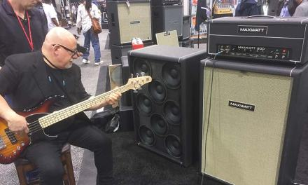 2018 Winter NAMM Day 4