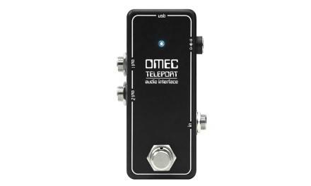Orange Amplification Introduce The OMEC Teleport