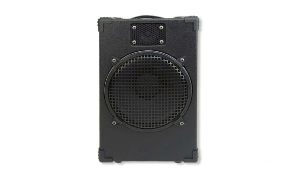 """AudioKinesis Changeling C112T Bass Cab – """"Real World Science Fiction"""""""