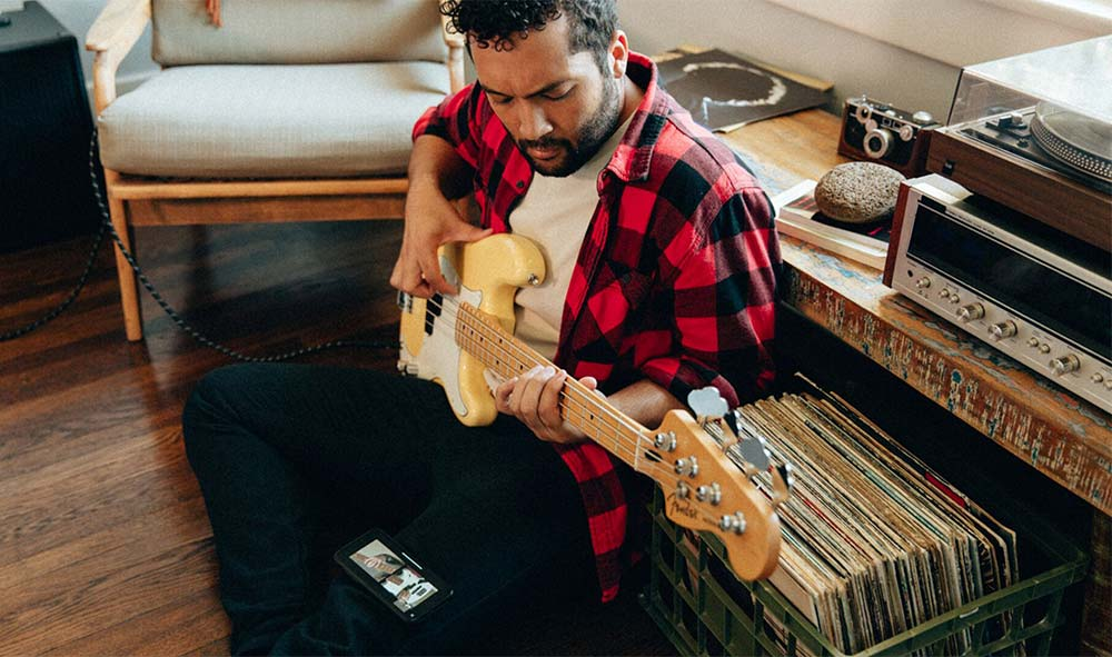 Fender Introduces Beg  Bass Lessons, New 2018 Models | Bass