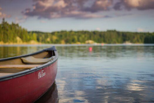 Kayak Trolling Motor Battery