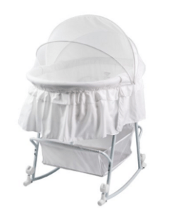 bassinet - cradle