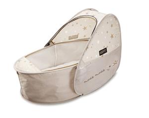 Koo-di bassinet travel
