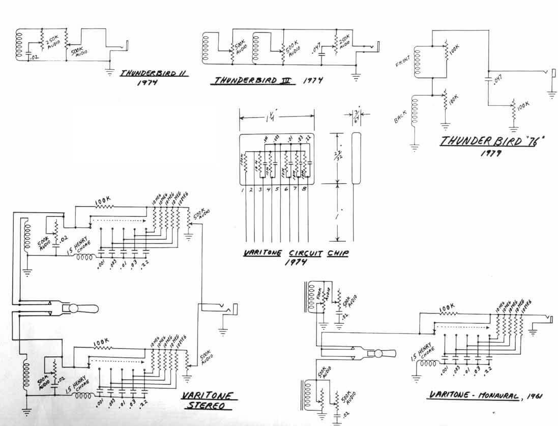 Seymour Duncan Pickup Wiring Diagram Single