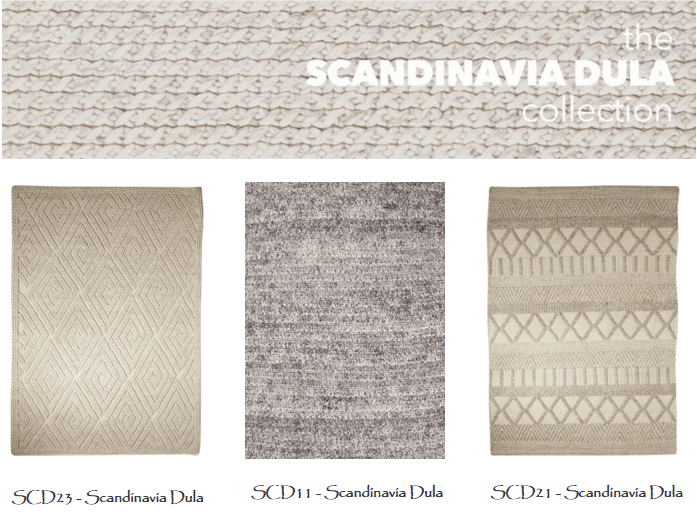 Jaipur Living New Spring Rug Scandinavia Dula Collections