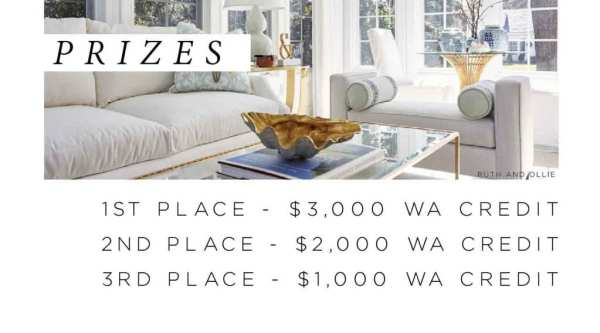 Worlds Away Lifestyle Photo Contest Interior Designers