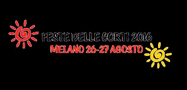 Logo Feste delle Corti