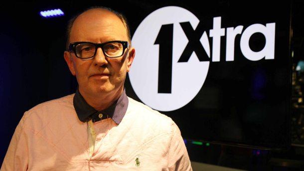 David Rodigan premiering Frizzle @ BBC 1Xtra show 3/4/16