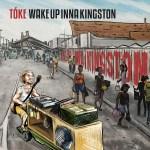 Wake Up Inna Kingston Cover Artwork