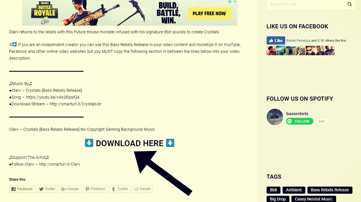 Music licence how to download music from bass rebels bass rebels you can not do the following with our music biocorpaavc Images