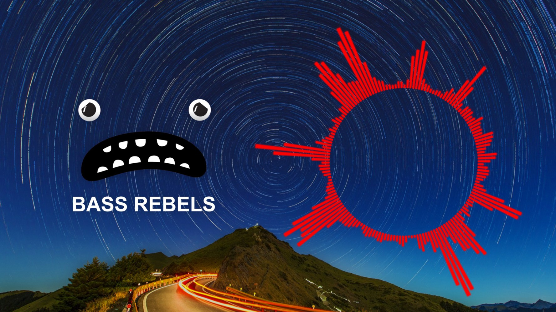clarv highway bass rebels release copyright free background music