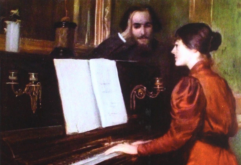 Ana Benavides El Piano en España