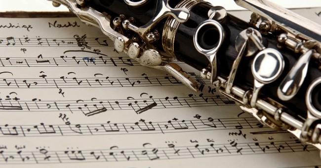 cuarteto clarinete