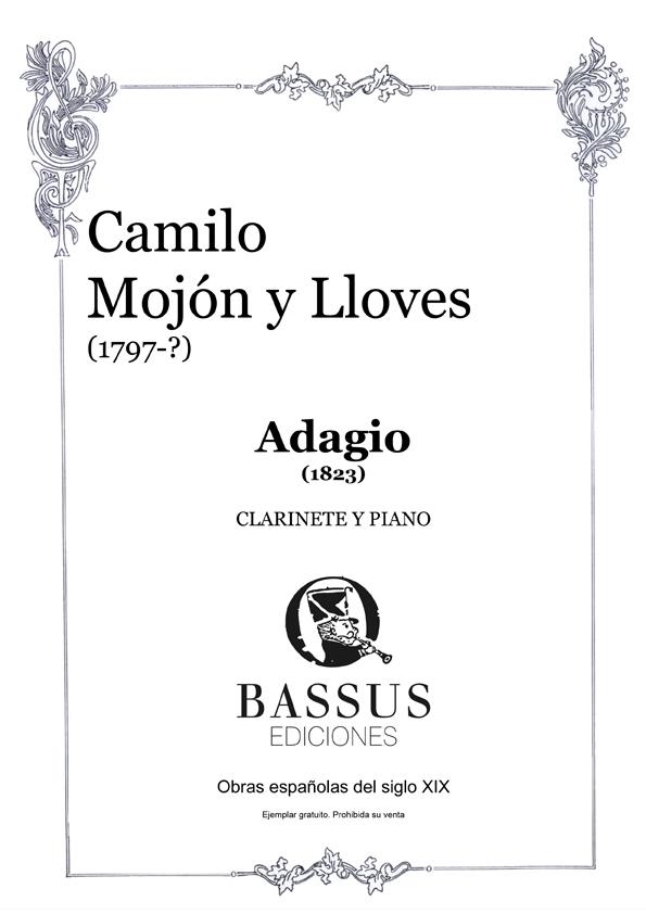 Adagio MOJÓN